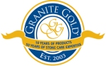 Granite Gold anniversary marks 10 years of products and 50 years' expertise